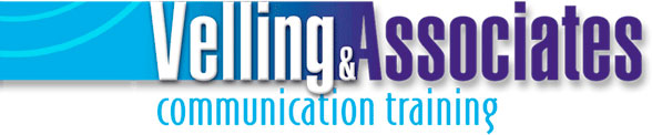 velling and associates, training and consulting